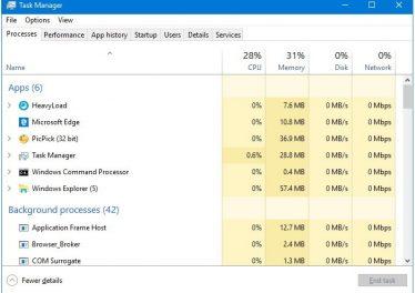 Cara Mengatasi Program Not Responding di Windows