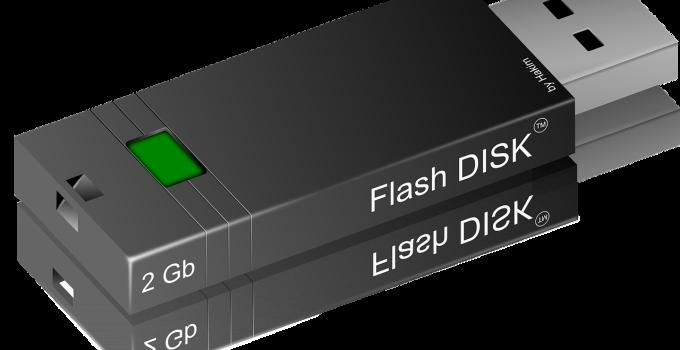 2 Cara Mengembalikan File yang Terhapus di Flashdisk yang Ampuh!