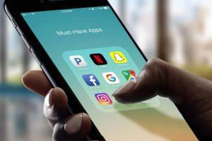 Cara Mengirim Aplikasi Sesama Iphone