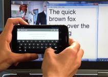 Cara Menjadikan Android Sebagai Mouse dan Keyboard