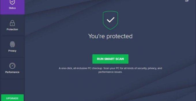 Cara Menonaktifkan Avast di Windows