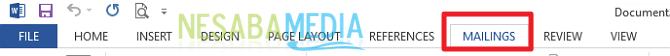 klik mailings
