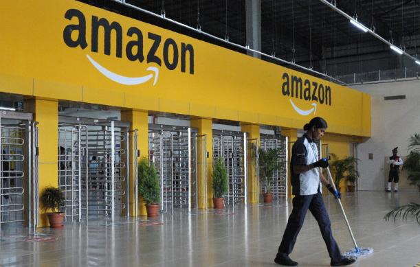 Sejarah Amazon