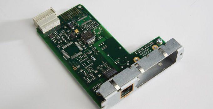 Manfaat LAN Card