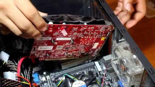 10 Fungsi VGA Card pada Komputer / Laptop (Secara Lengkap)