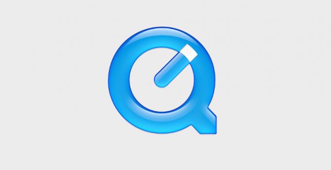 Download Quicktime Terbaru