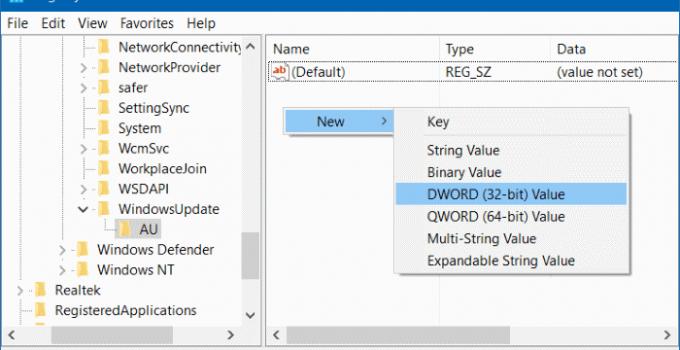 Cara Mengakses Key Registry di Windows