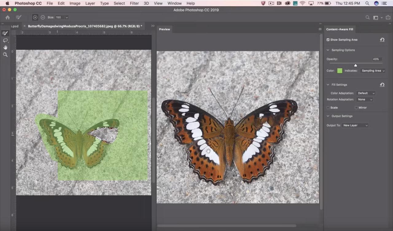 Pengertian Adobe Photoshop dan Fungsi Adobe Photoshop