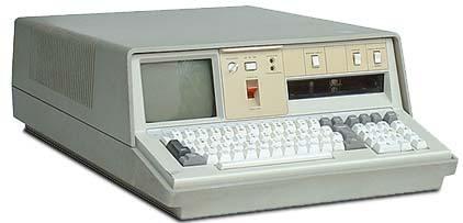 IBM Portable PC 5100 - Sejarah Laptop