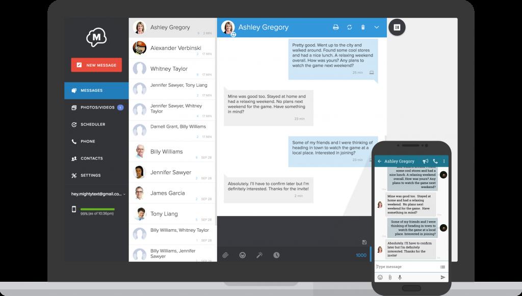 Cara Mengirim dan Menerima SMS via Web