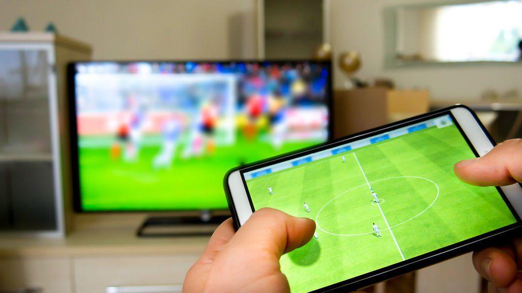 Cara Nonton Bola Online Streaming