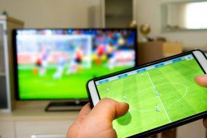 3 Cara Nonton Bola Online Streaming