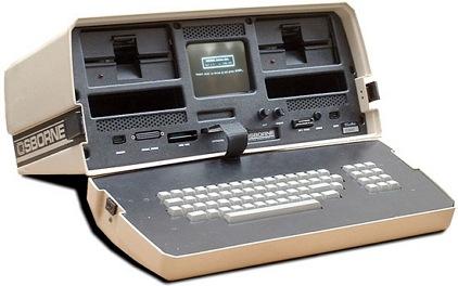 Osborne 1 - Sejarah Laptop
