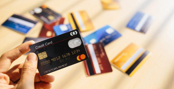 Pengertian Kartu Kredit adalah