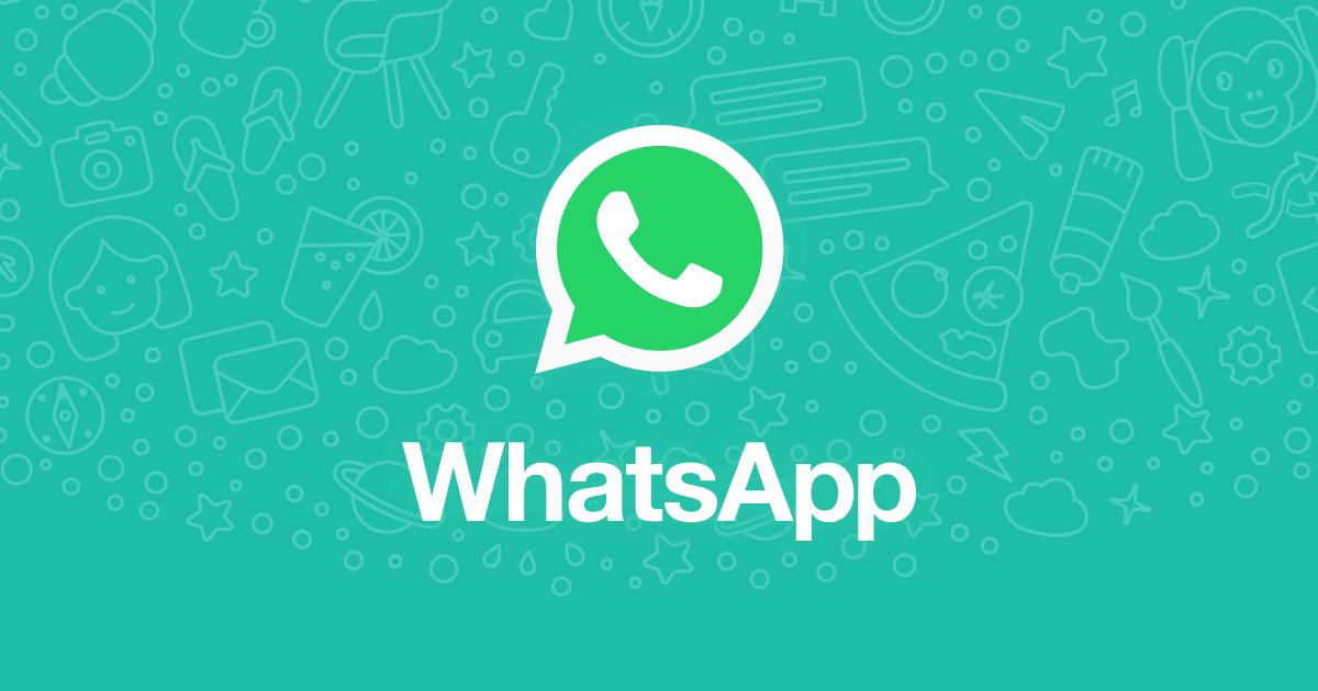 Pengertian WhatsApp adalah
