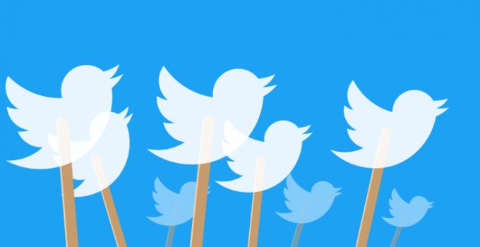 Pengertian Twitter