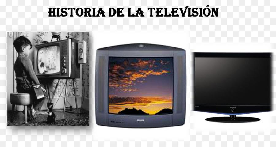 gambar sejarah televisi