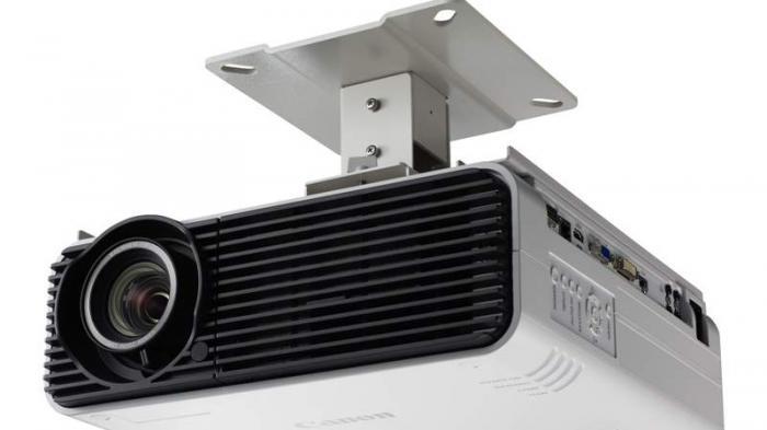 proyektor LCOS