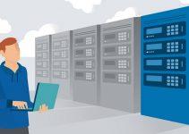 Pengertian Windows Server