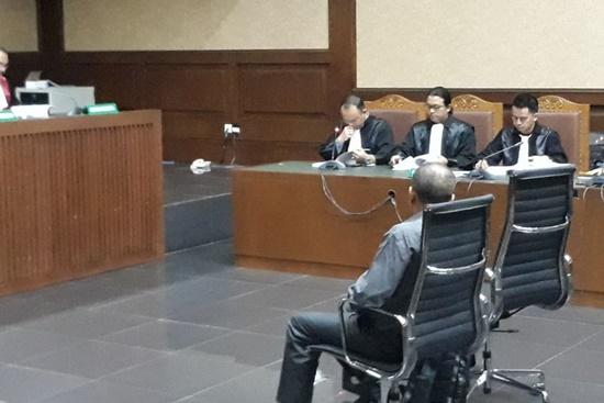 Hak Asasi Peradilan (Procedural Rights)