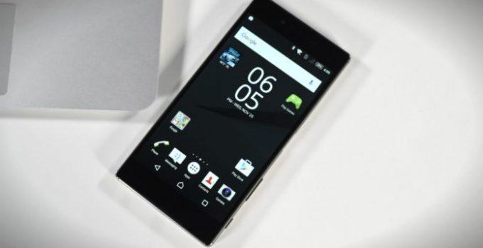 Harga Sony Xperia Z5 Beserta Spesifikasinya