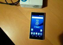 Harga Sony Xperia Z5 Compact Beserta Spesifikasinya