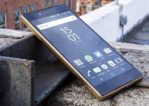 Harga Sony Xperia Z5 Premium Beserta Spesifikasinya