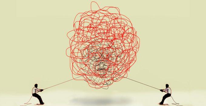 pengertian konflik dan faktor penyebab konflik