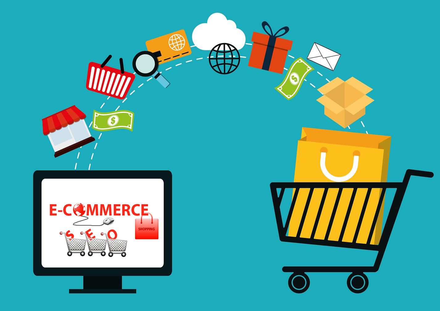 Kelebihan dan Kekurangan E-commerce