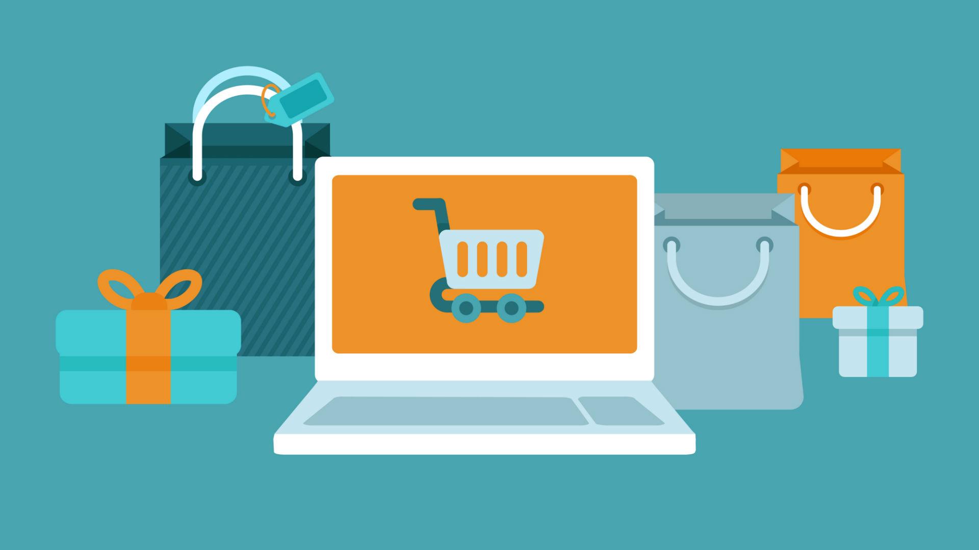 Pengertian E-Commerce dan Mamfaat E-Commerce