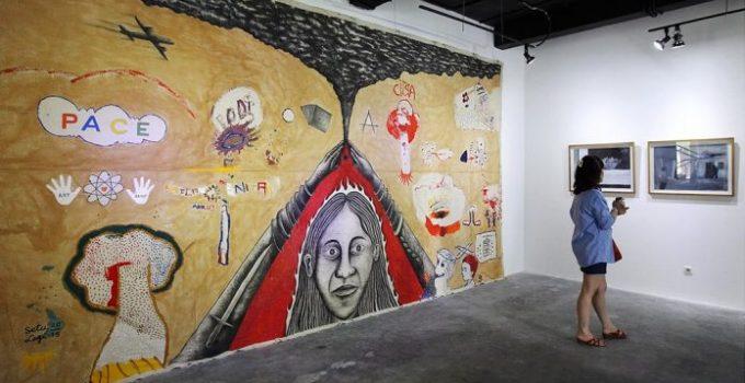 Pengertian Seni Rupa Beserta Fungsi, Unsur, Contoh, & Macam-Macam Seni Rupa