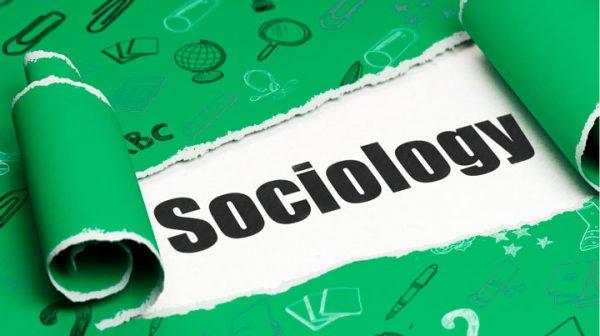 ciri sosiologi