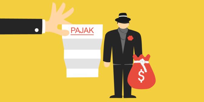 Pengertian Tax Amnesty Menurut Para Ahli