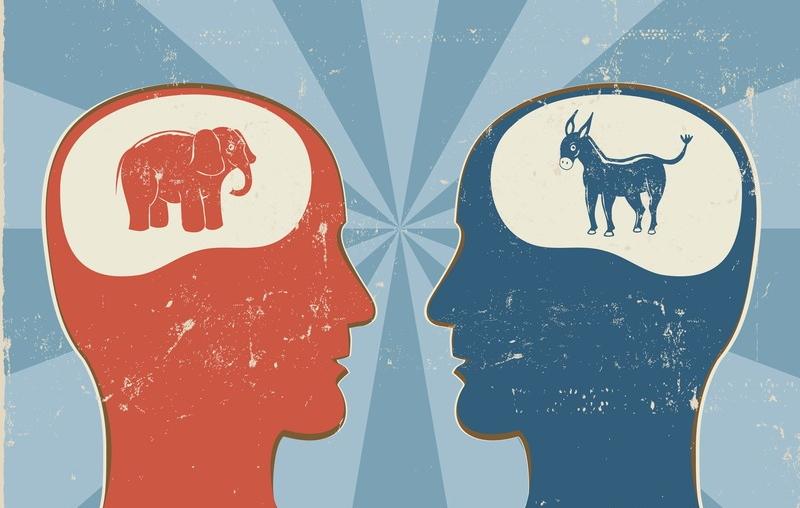 Unsur - Unsur Ideologi