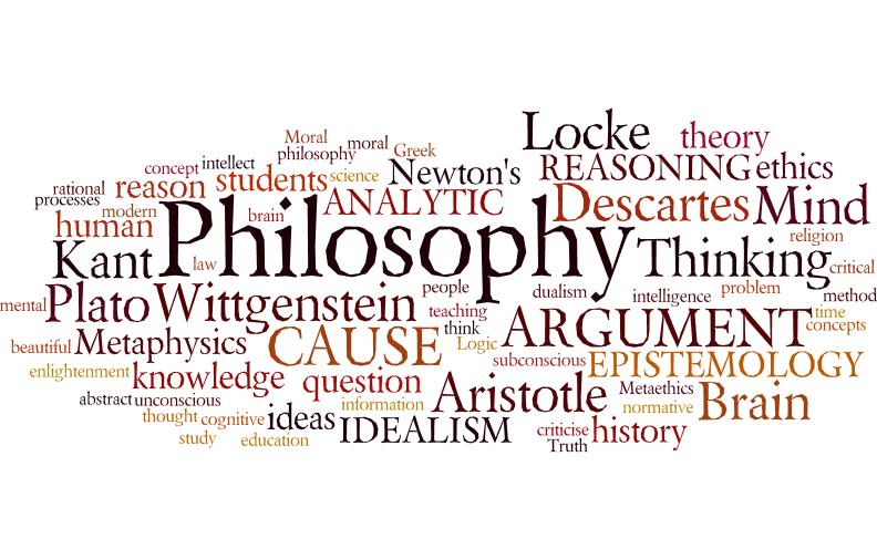 cabang filsafat