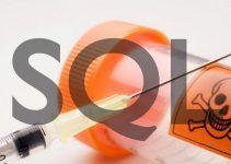 Pengertian SQL Injection adalah