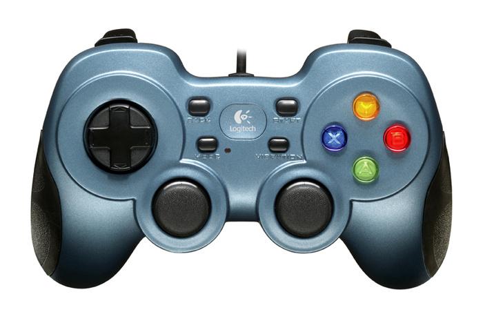 Fungsi Joystick - joystick jenis logitech rumble
