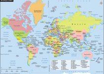 Pengertian Peta adalah