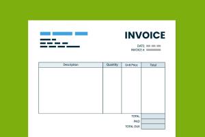 Pengertian Invoice adalah