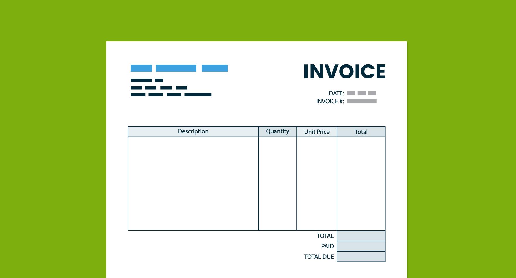 Pengertian Invoice Beserta Fungsi Perbedaannya Dengan Kwitansi