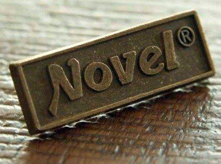 pengertian novel