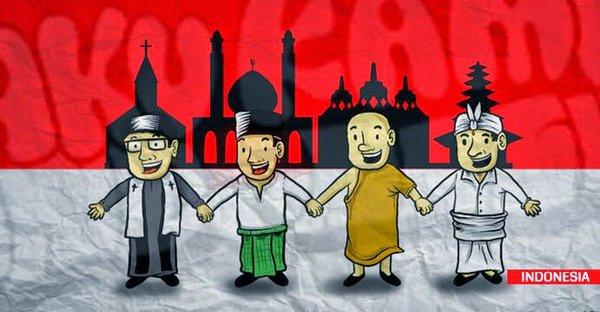 Fungsi Agama