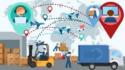 prinsip ekonomi bagi distributor