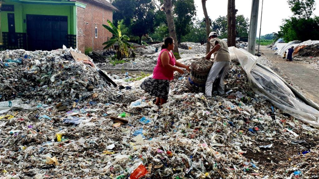 Pengertian Sampah Dampak Contoh Jenis Sampah Lengkap