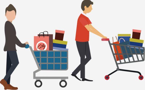 tujuan konsumen