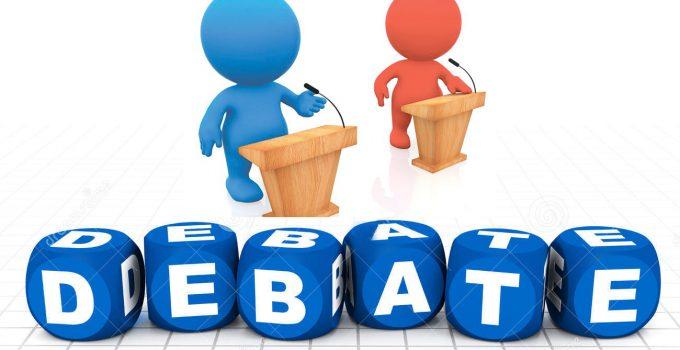 Pengertian Debat adalah