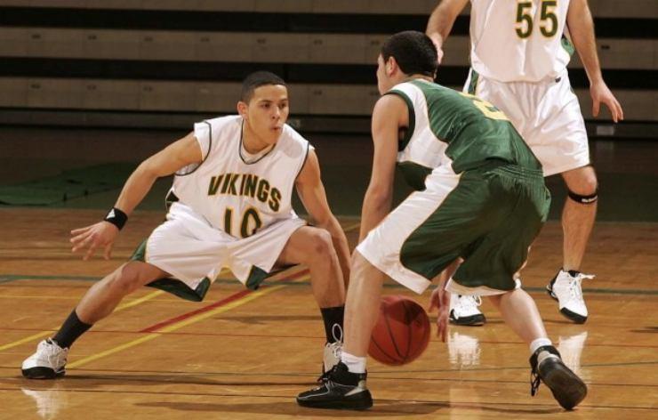 Teknik Dasar Bola Basket - Defense