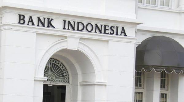 Wewenang Bank Sentral