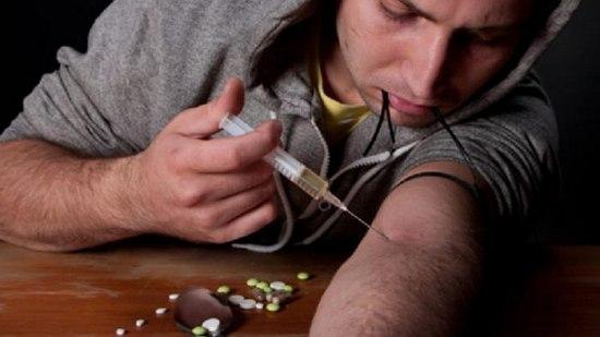jenis-jenis narkoba dan bahayanya