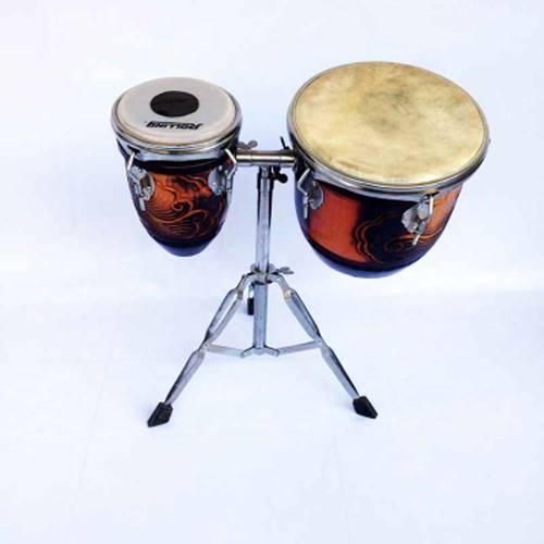 alat musik ritmis ketipung